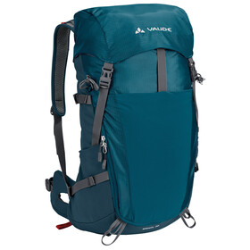 VAUDE Brenta 25 Backpack teal